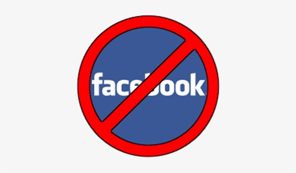 Cách mở lại tài khoản facebook bị block 2019