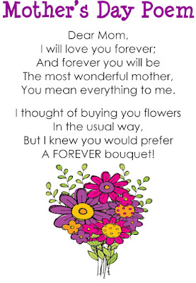 Heart Touch mothers day poems that make you cry