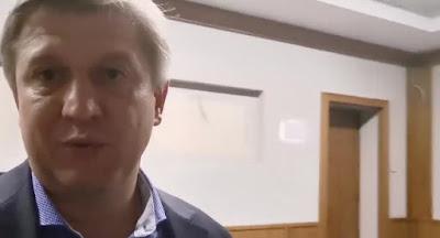 """Из Администрации президента исчезло оборудование """"ситуационной комнаты"""""""