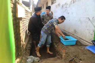Pemkab Komitmen Wujudkan Prioritas Pembangunan
