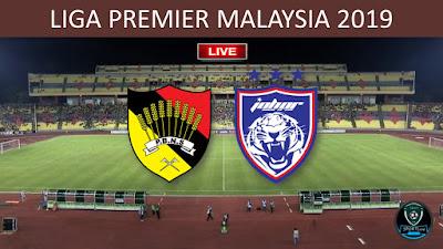 Liga Premier Malaysia 2019