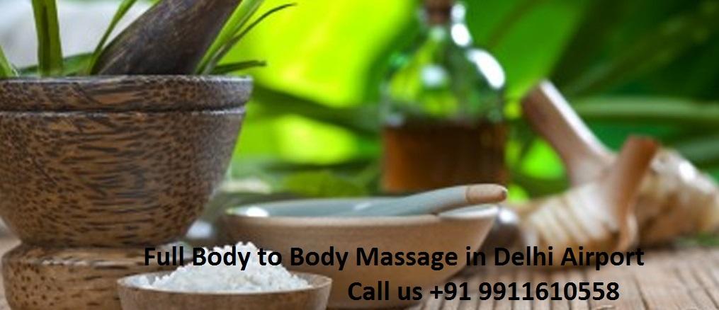 Much Full Body Massage