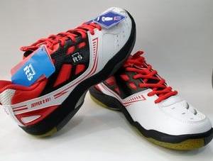 Daftar Harga dan Model Sepatu Badminton Merk RS Original Murah ... 45081abbbd