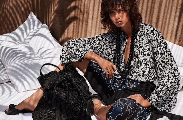 Michael Kors Resort 2018 Ad Campaign