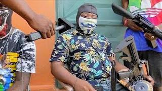 Pandilla Secuestra 17 Misioneros norteamericanos en Haití