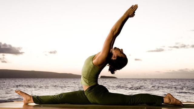 manfaat yoga untuk kecantikan kulit