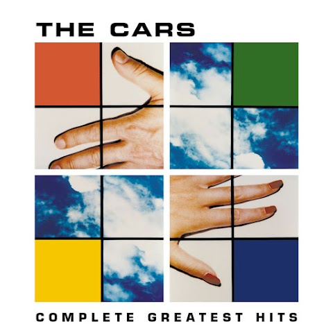 The Cars - Complete Greatest Hits [iTunes Plus AAC M4A]