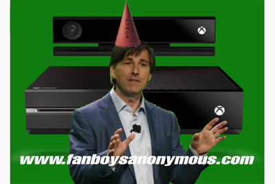 Microsoft's Don Mattrick Fired Idiot Funny Meme
