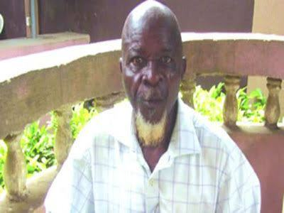 If You Shed Crocodile Tears At My Funeral' My Spirit Will Flog You – Yoruba Actor, Charles Olumo
