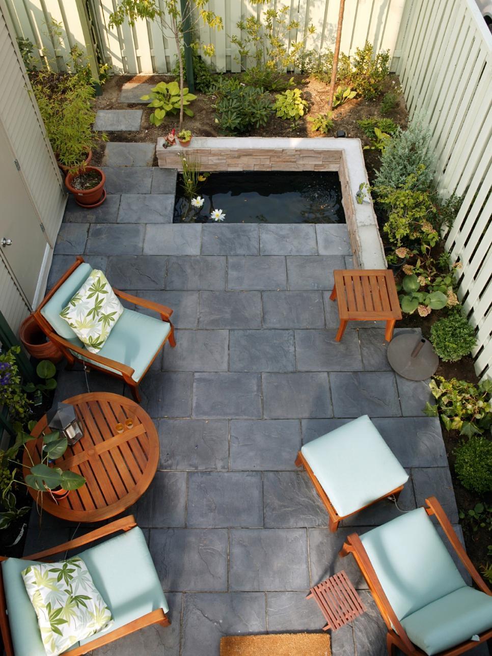 Kleine Terrasse beste einrichtung für kleine terrasse räume moderne terrassen