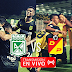 EN VIVO: Atlético Nacional vs Pereira ¡TRANSMISIÓN GRATIS!