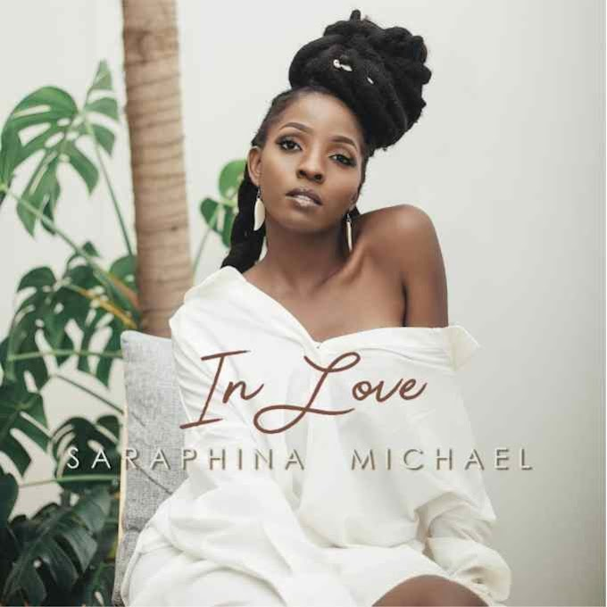 AUDIO | Saraphina – In Love | Download New song