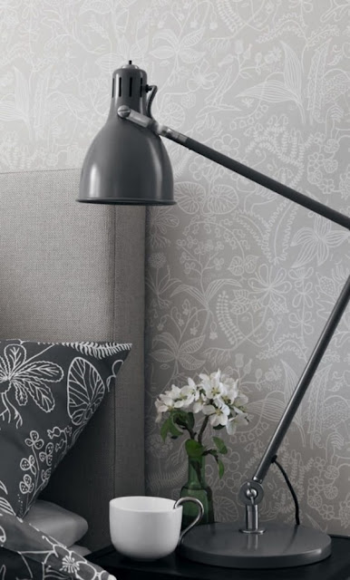 Ideas For Decorating With Wallpaper 11