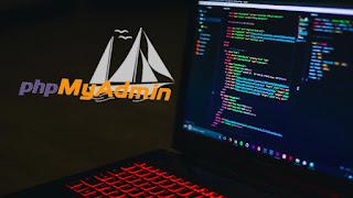 صدور phpMyAdmin 5.0.0 مع واجهة مستخدم حديثة