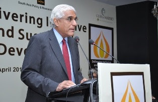 Dr. Indrajit Coomaraswamy appointed new Central Bank Governor