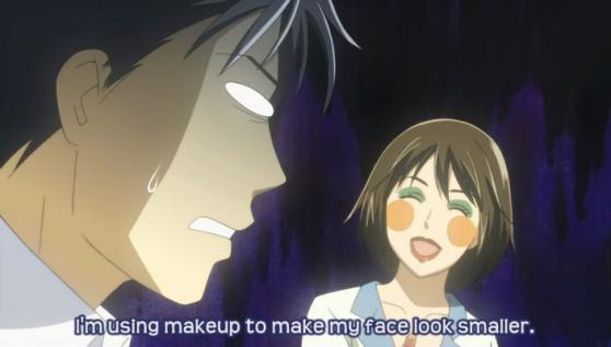 Satu Lagi Anime Romance Music Dengan Lelucon Yang Sangat Absurd Dimana Menjadi Komedian Nya Adalah Sang Karakter Utama Wanitanya Noda Megumi