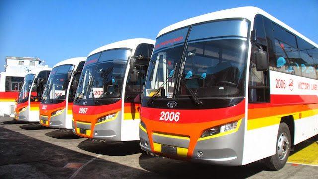 Victory Liner Bus Company