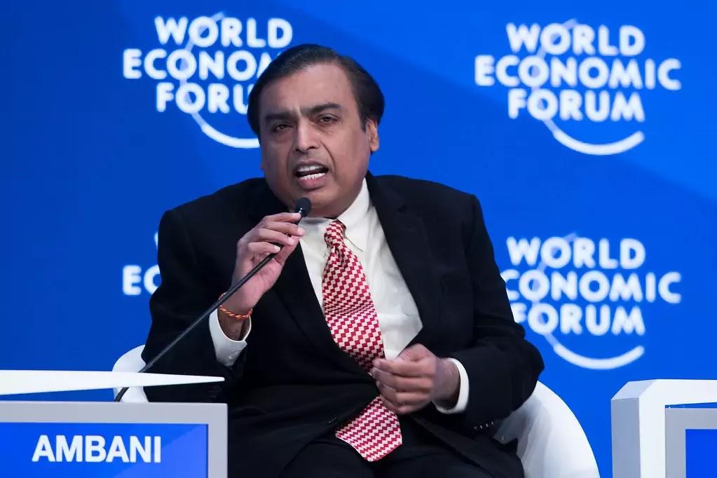 Hurun India Rich List 2021: Mukesh Ambani Tops