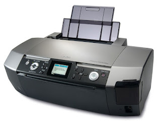 Epson Stylus Photo R340 Free Driver Download