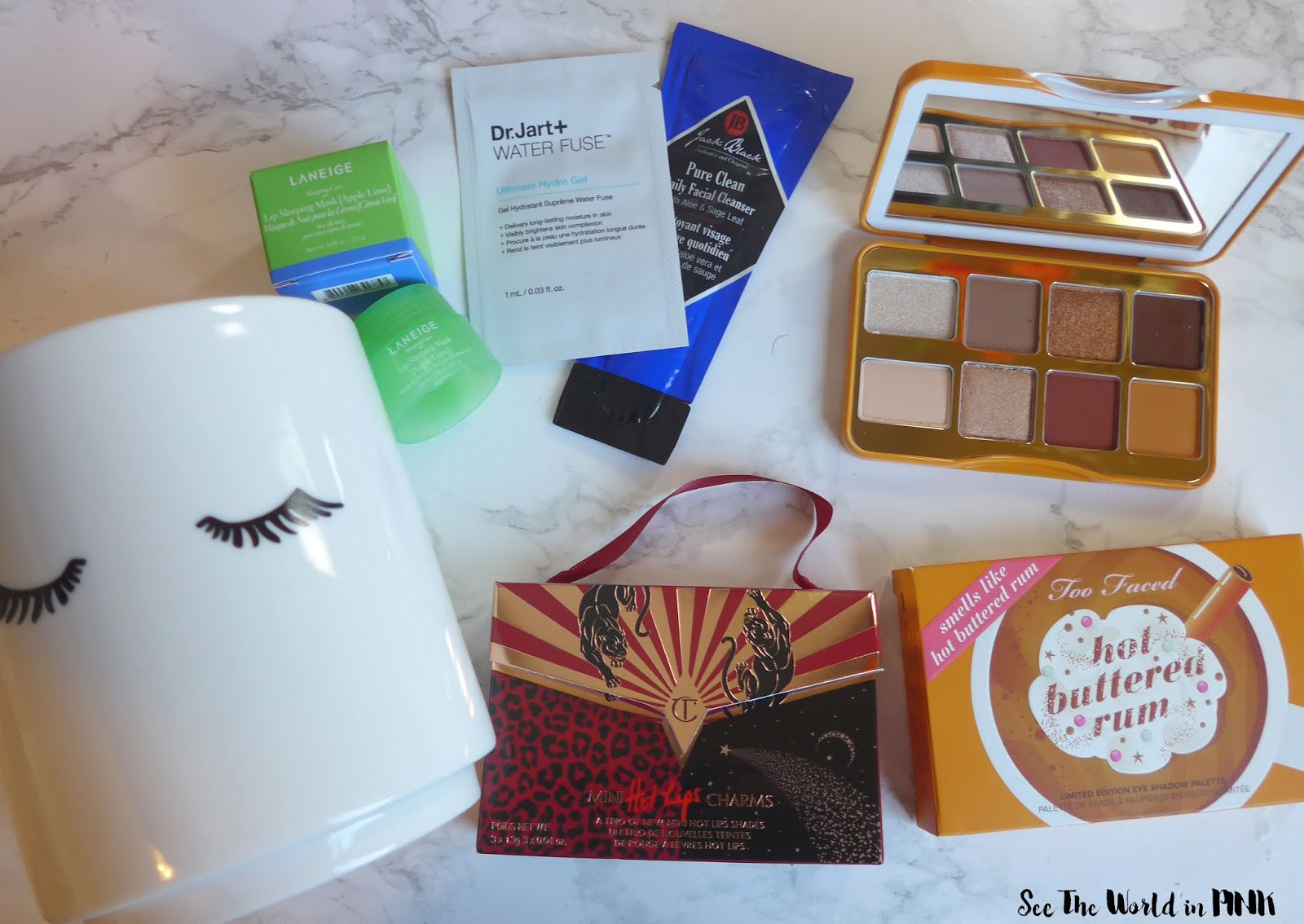 October 2019 What I Bought - Monthly Haul!