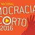 """INE convoca al Concurso Nacional de Cortometrajes """"Democracia en Corto 2015-2016"""""""