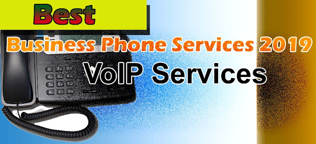 Best Small Business Phone Services in 2019