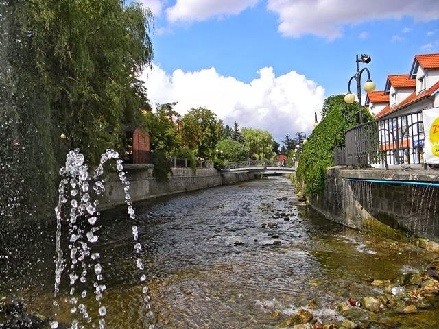 ciekawe miejsca w Polanicy-Zdroju
