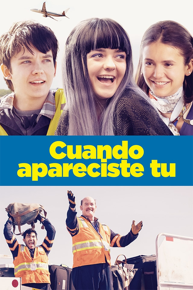 Then Came You (2019) PLACEBO Full HD 1080p Latino