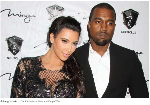 Kim Kardashian West wishes to 'make it work' with husband Kanye West