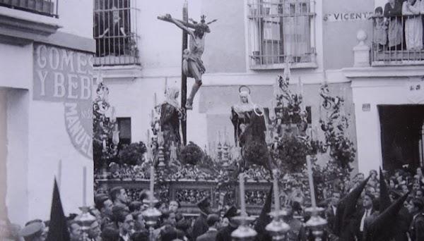 Los misterios que vienen a Sevilla