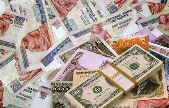 سعر الدولار فى السوق السوداء والبنوك اليوم الاحد 15-1-2017 وتوقعات ارتفاع خلال ايام