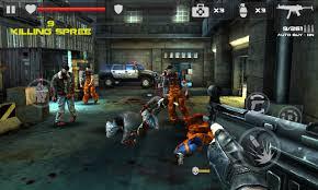 Dead Target Zombie Mod Apk Terbaru
