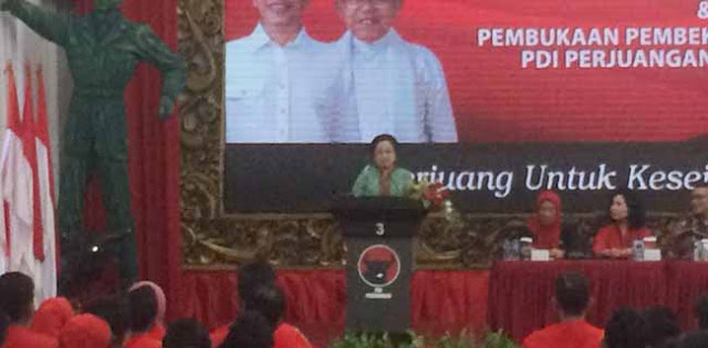 Megawati: Saya Sebetulnya Mulai Merasa Kesepian