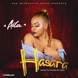 Aila - Hasara (Official Audio)