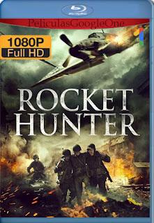 Héroes del aire (Rocket Hunter) (2020) [1080p Web-DL] [Latino-Inglés] [LaPipiotaHD]