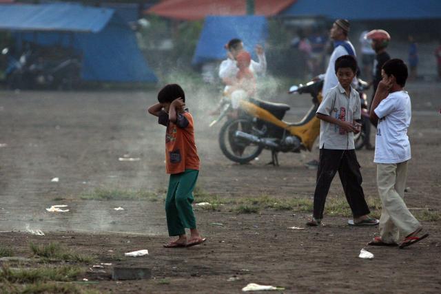 Katib Syurian NU: Mercon Hukumnya Haram karena Mubazir dan Berbahaya