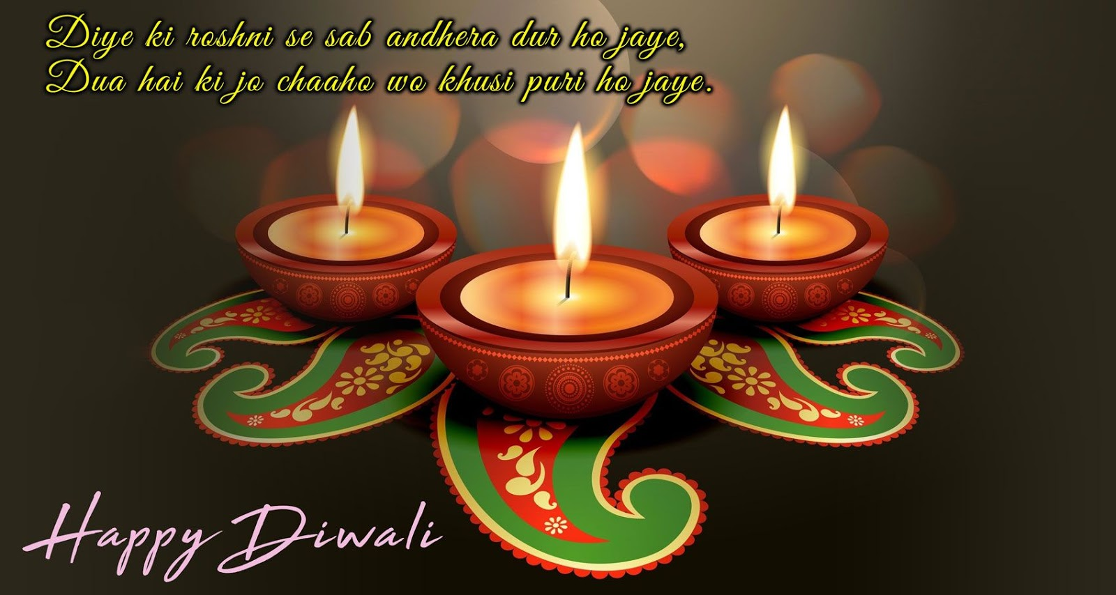 Diwali status in hindi and english 2018