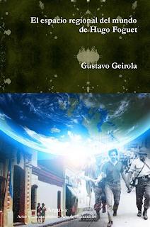 El espacio regional del mundo de Hugo Foguet