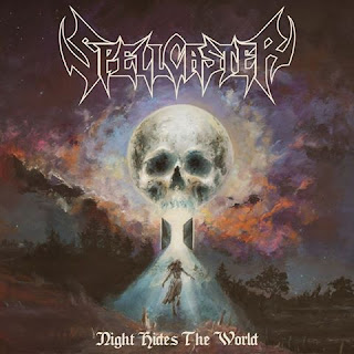 Spellcaster - I Live Again (audio)