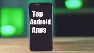 قائمة بأفضل تطبيقات الأندرويد لهذا الأسبوع (تطبيقات مميزة)
