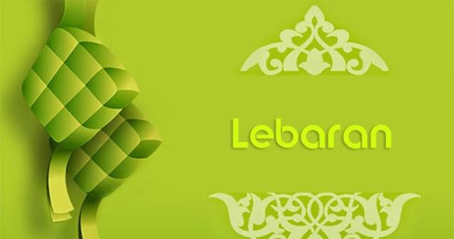 Contoh Ucapan Selamat Idul Fitri Terbaru