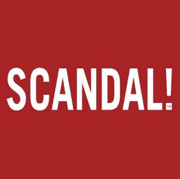 Scandal Teasers