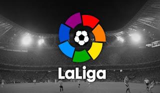 Hasil Liga Spanyol Pekan Ini