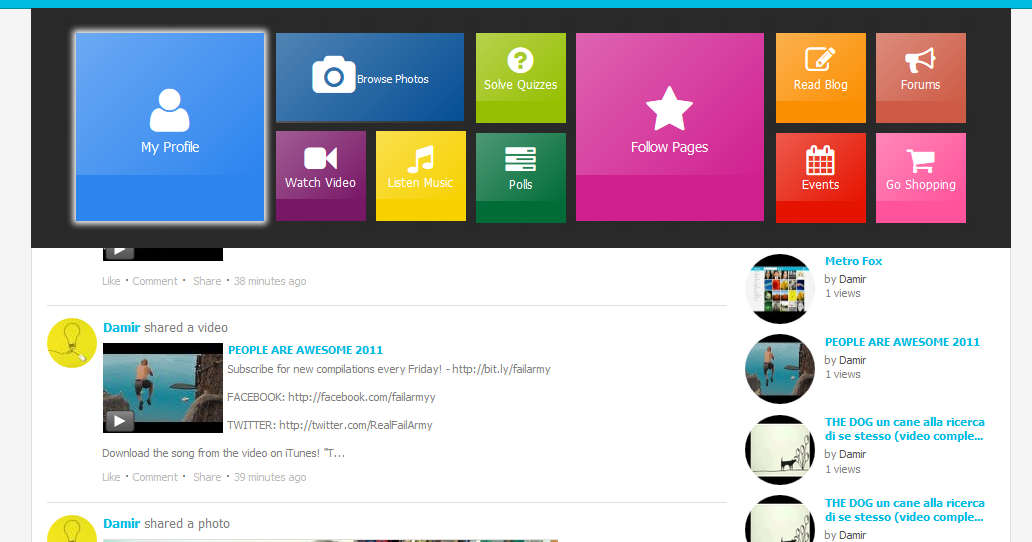 phpfox 3.7 nulled