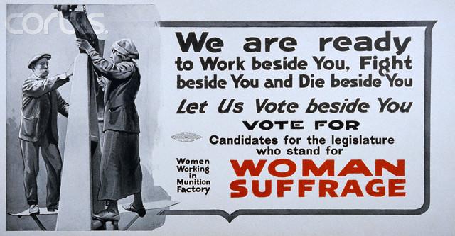 kuwento ni kapitan kokak women s suffrage women s suffrage