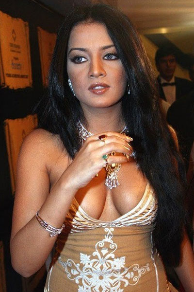 Bollywood Actresses Wardrobe Malfunction Photographs-3703