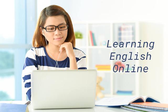 Belajar Online Bahasa Inggris
