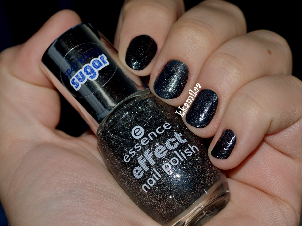 Essence Effect Nail Polish nr 14 - Flash Powder