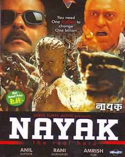 Nayak: The Real Hero (2001)