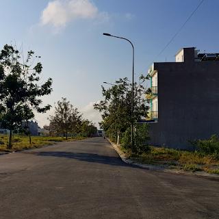 112,5m2 đất nền dự án five star eco city